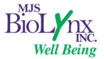 MJS BioLynx Well Being Logo