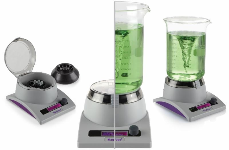 Heathrow Scientific MagFuge® Magnetic Stirrer and Centrifuge